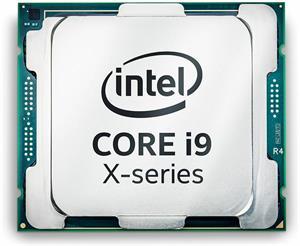Intel Core i9-7920X, TRAY