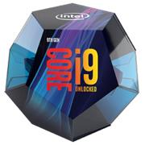 Intel Core i9-9900K, Box