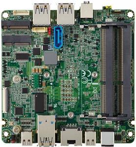 Intel NUC 5I5MYBE matičná doska