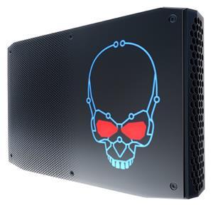 Intel NUC Kit 8I7HVK2 i7