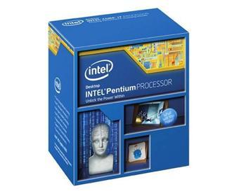 Intel Pentium G3258 3.2 Ghz, BOX