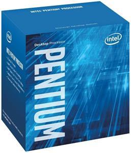 Intel Pentium G4400, 3.3 GHz, BOX