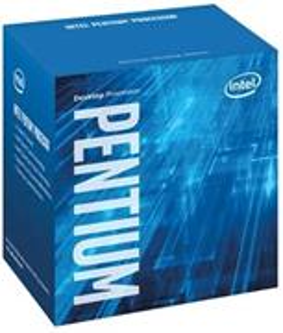 Intel Pentium G4500, 3.5 GHz, BOX