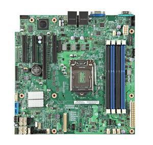 Intel® Server Board S1200V3RPM (Rainbow Pass) bulk