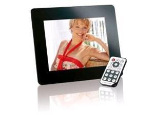 Intenso LCD fotorámček 8'' MediaDirector