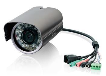 IP kamera Ovislink AirLive OD-325HD Outdoor PoE IP Cam IR 4mm čočka