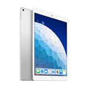 iPad Air 10.5-inch Wi-Fi + Cellular 64GB Silver