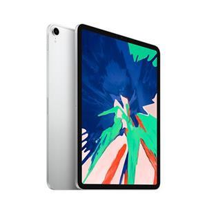 iPad Pro 11 inch Wi-Fi 256GB Silver