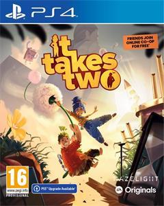 It Takes Two (hra pre PS4)