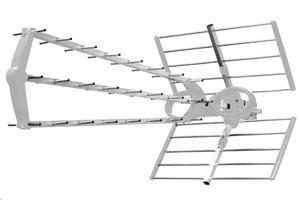 ITS Triplex UHF EK100 L, DVB-T anténa, vonkajšia