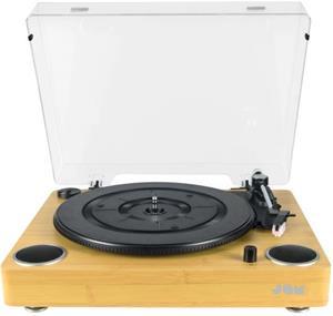 JAM Sound Turntable HX-TT200, Bluetooth - gramofón
