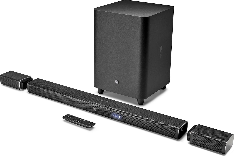 JBL BAR 5.1, soundbar