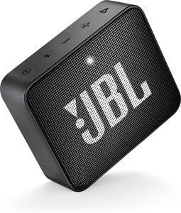 JBL GO2 Black, vodotesný Bluetooth reproduktor