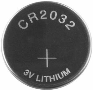 JCB CR2032 bateria pre matičnú dosku