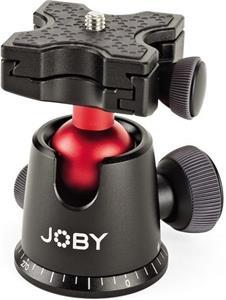 JOBY BallHead 5K, guľová hlava, čierno-červená