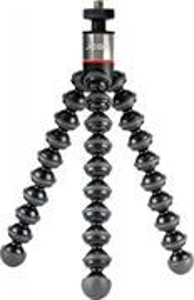 JOBY GorillaPod Magnetic 325, statív, čierno-červený