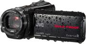 JVC GZ-R435B