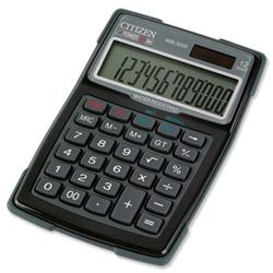 Kalkulačka CITIZEN WR-3000