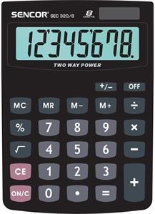 Kalkulačka Sencor SEC 320