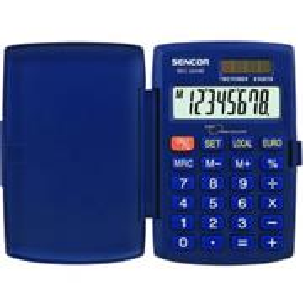 Kalkulačka Sencor SEC 393/10E