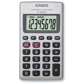 Kalkulačka vrecková Casio HL 820 VA