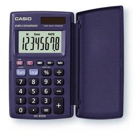 Kalkulačka vrecková Casio HS 8 VER