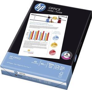 Kancelársky papier A4 HP, 80g/m2 500ks