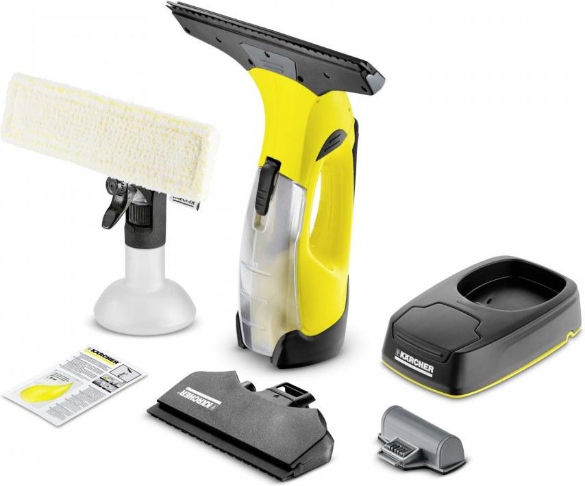Kärcher WV 5 Premium Non-Stop Clean, čistič okien