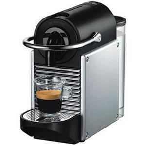 Kávovar DE LONGHI Nespresso EN 125 S