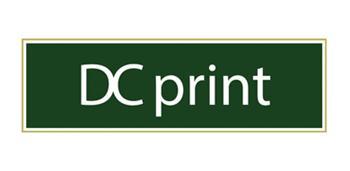 kazeta DC print kompatibilná s HP C9351AE (Nr 21 XL) - black 19 ml