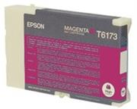 kazeta Epson Business T6173 HC, B500DN, magenta (7000 str)