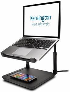 """Kensington SmartFit, 15,6"""" s bezdrôtovým Qi nabíjaním"""