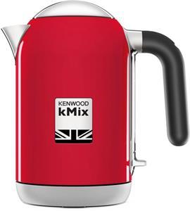 Kenwood ZJX 650.RD, varná kanvica, červená
