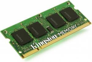 Kingston, 1600MHz, 2GB, DDR3, SODIMM
