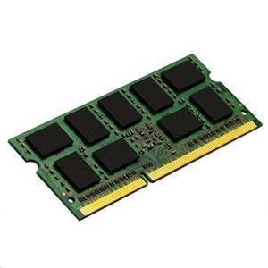 Kingston 4GB Module - DDR3 SO-DIMM 1333MHz