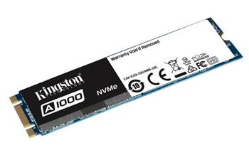 Kingston A1000, M.2, 480GB