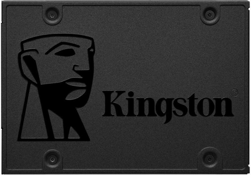 "Kingston A400, 2,5"" SSD, 480GB"