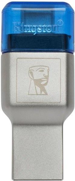 Kingston čítačka, microSD/SDHC/SDXC kariet