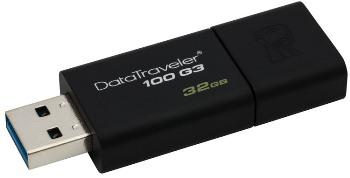 Kingston DataTraveler 100 G3 32 GB USB 3.0
