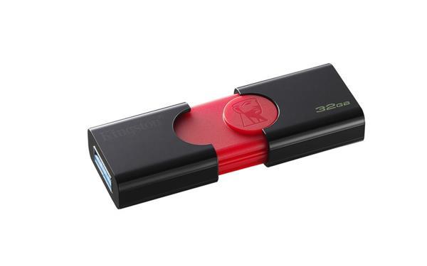 Kingston DataTraveler 106, 32GB, USB 3.0