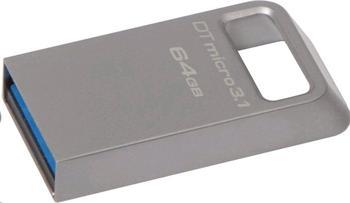 Kingston DataTraveler micro 64GB USB 3.1/3.0