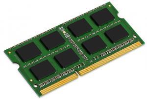 KINGSTON DDR3, Mem/4GB 1600MHz Low Voltage SODIMM