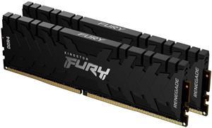 Kingston Fury Renegade, 2x16 GB, 3200 MHz, DDR4, DIMM