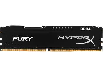 Kingston HyperX Fury, 2133Mhz, 4GB, DDR4
