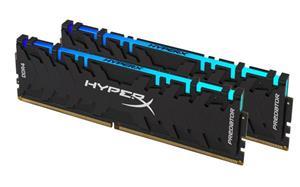 Kingston HyperX Predator RGB, 2x8GB, 3000MHz, DDR4