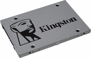 "Kingston UV400, 2,5"" SSD, 240GB UV400, kit"
