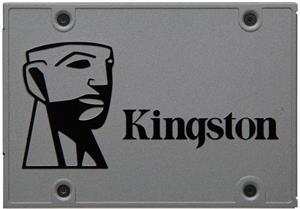 """Kingston UV500 2,5"""" SSD, 240GB"""