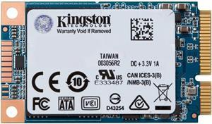 Kingston UV500 mSATA SSD, 480GB