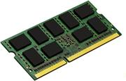 Kingston Value RAM, DDR3, SO-DIMM, 1600 MHz, 8 GB, CL11, Low Voltage