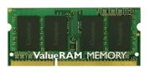 Kingston Value RAM, DDR3, SO-DIMM, 1600 MHz, 8 GB, CL11